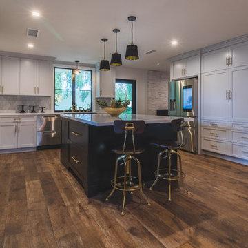 Steinert Kitchen and Dining Room Remodel