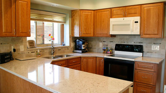 Sterling Heights Kitchen Remodel