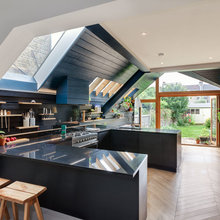 A London Home Gets a Neighbor-Friendly Addition