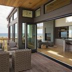 Steve Wisenbaker Architects Stinson Beach Contemporary