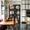 Give Your Kitchen a Café Vibe