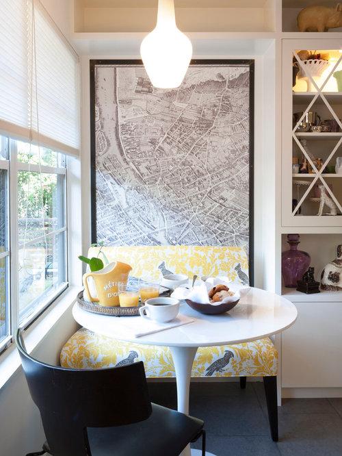 Kitchen Great Room Designs: Kitchen Breakfast Nook Designs Home Design Ideas, Pictures