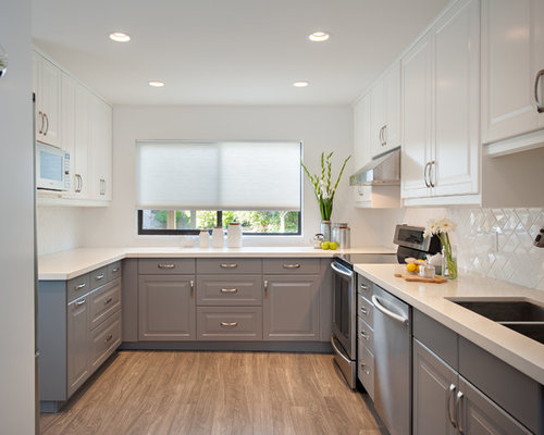 Grey And White Design Ideas amp Remodel Pictures Houzz