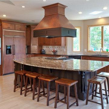 Stillwater Kitchen