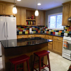 Kitchens Of Woodbury Stillwater Mn Us