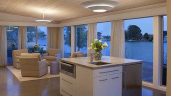 Stinson Beach Residence