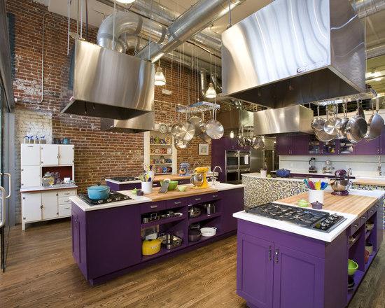 25+ best purple kitchen ideas & photos | houzz