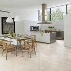 Cornice Cabin Contemporary Kitchen Sacramento By