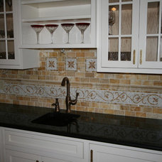 traditional tile by Cook & Kozlak Flooring Center, Inc.