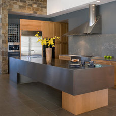 Contemporary Kitchen by Dorado Designs