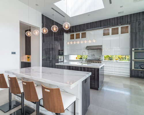 Modern Kitchen, Stone Creek Ranch, Delray, FL