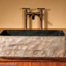Traditional Kitchen Sinks by Westheimer Plumbing & Hardware