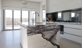 Stone Kitchen Benchtops