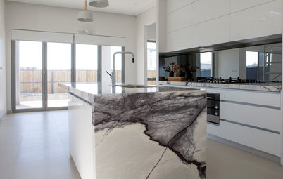 Pro Spotlight: Stone, Your Home's Natural Artwork