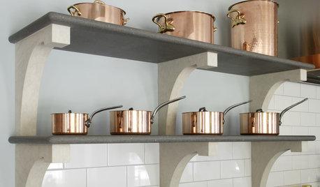 6 idées à voler aux cuisines de chef