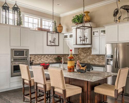 Best Traditional Kitchen Design Ideas u0026 Remodel Pictures Houzz