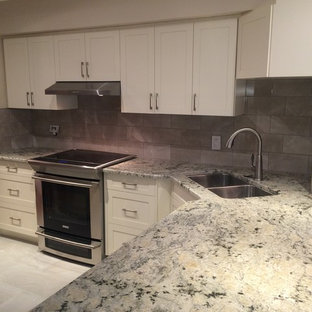 Stonebridge Kitchen Renovation