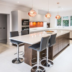 kitchen design of sevenoaks - sevenoaks, kent, uk tn131b1
