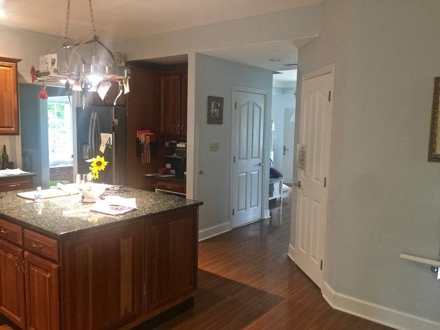Stonewick Kitchen Remodel