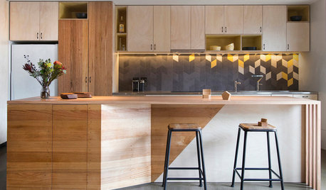 Photothèque : 70 îlots en imposent dans la cuisine