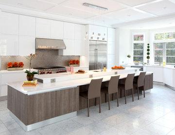 Stoney Brook Lane - Kitchen
