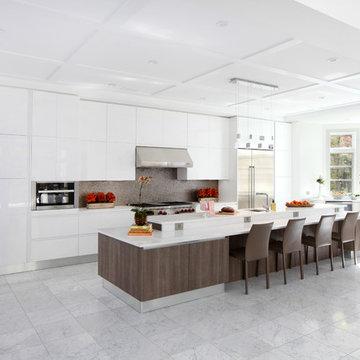 Stoney Brook Lane - Kitchen Wide