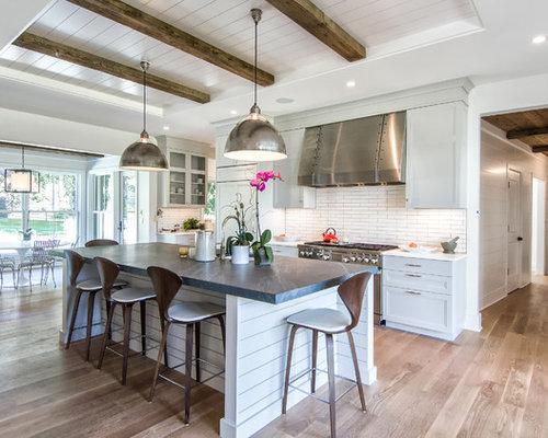 15 Best Large Farmhouse Kitchen Ideas Amp Photos Houzz