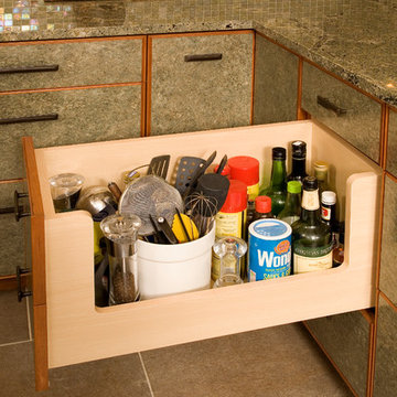 Storage Beyond the Norm!