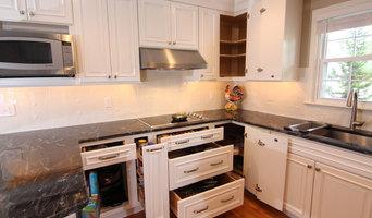 Storage Solutions by Remodeling Concepts