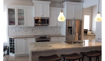 Stouffville Kitchen Renovations