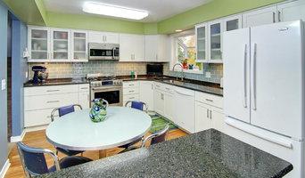 Stousland Kitchen