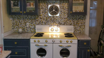 stoves examples