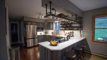 Strafford Kitchen