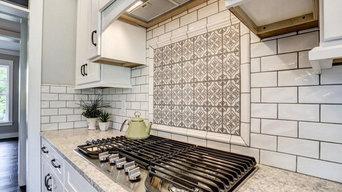 Strasburg Kitchen Countertops