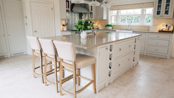 Stratford Upon Avon Open Plan Kitchen