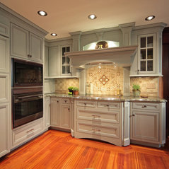 Krb kitchen and bath design center 17 reviews photos houzz for Patete kitchen bath design center reviews