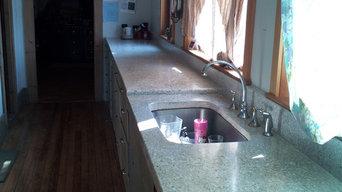 stratham kitchen