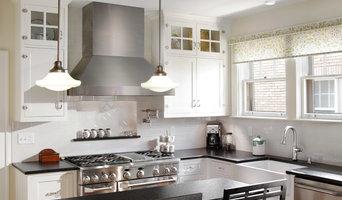 Strathmoor Village kitchen addition