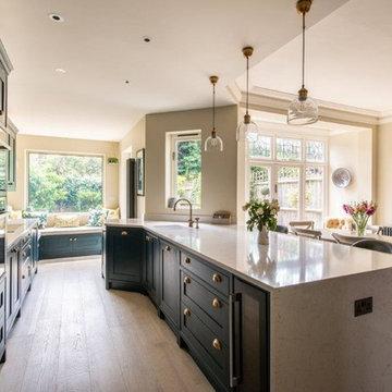 Streatham Kitchen