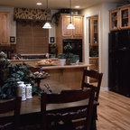 Princeton Nj Traditional Kitchen Philadelphia By