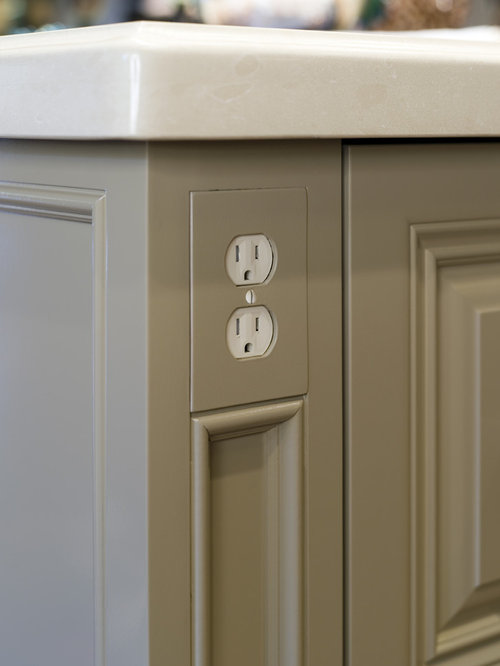 Electrical Outlet Placement Home Design Ideas, Pictures