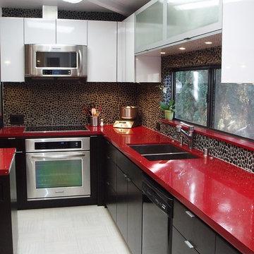 Streng Kitchen. Nar Fine Carpentry. Sacramento. El Dorado Hills