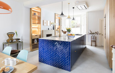 How to Decorate with Pantone's Colour of the Year 2020
