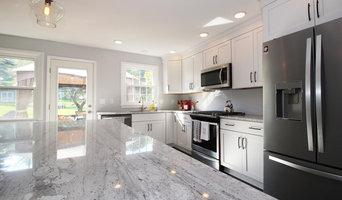 Strykersville Kitchen Renovation