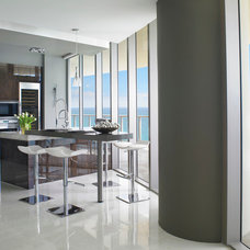 Contemporary Kitchen by HA Style for Living