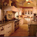 Kitchens Traditional Kitchen Dc Metro By Maxine