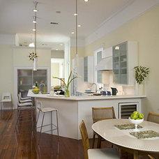 Modern Kitchen by Bockman + Forbes Design