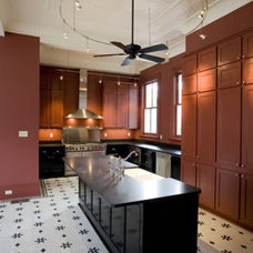 Traditional Kitchen by Bockman + Forbes Design