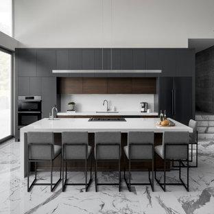 Stunning & Sleek Modern Retreat