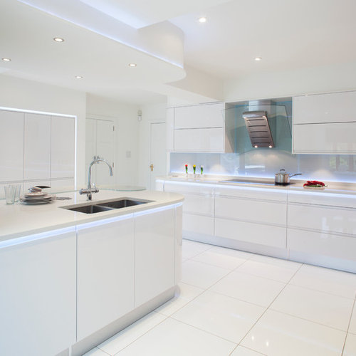 Kitchen Design Ideas, Renovations & Photos With Recycled